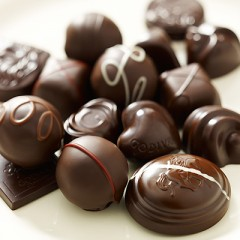 About Belgian chocolate