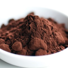 About cocoa powder