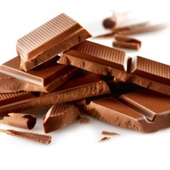 About milk chocolate