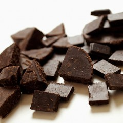 About semisweet chocolate